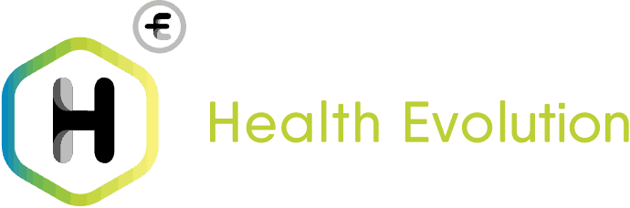 Health Evolution Logo
